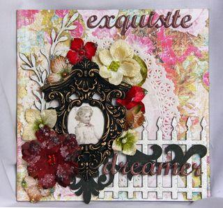 Exquisite cover full