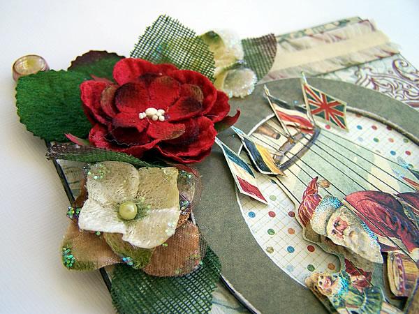 3 Fold Card4