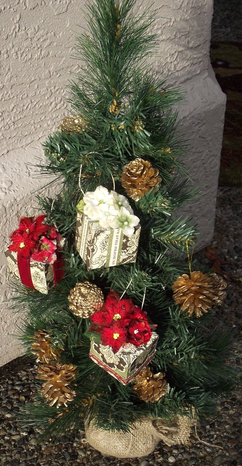 Ornamentontree