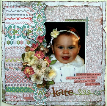 Kate - for petaloo intro
