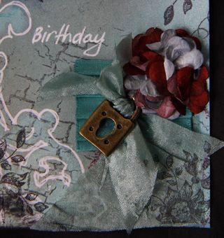 Birthday Tag CU