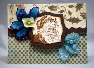Seasons+Greetings by Lisa V