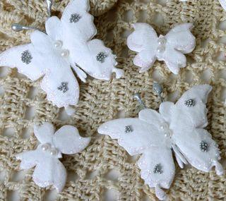 CMC butterflies
