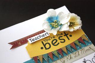 Teacher-detail