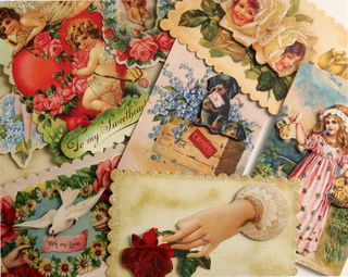 Mixed ATC cards