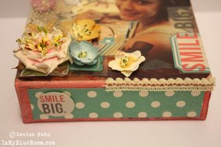 Denise Hahn Petaloo and Simple Stories Vintage Bliss Projects - 12-imp