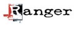 Ranger balck logo