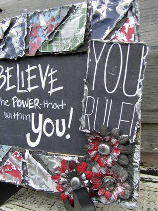 Believeframerightside