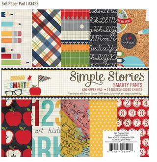 Simple Stories 3