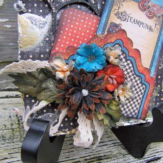 Fallcardflower