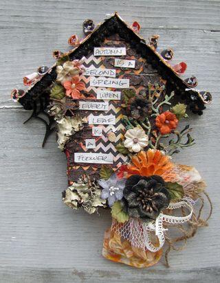 Autumnbirdhouse