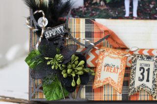 Tammytutterow halloween frame 1