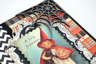 Halloween - Authentique Eva Dobilas3