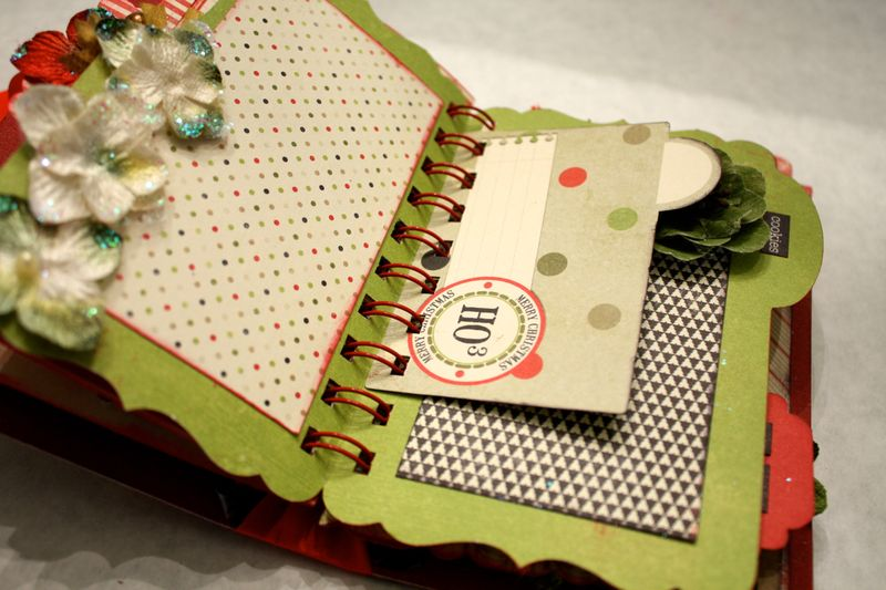 Denise_hahn_petaloo_authentique_Joyous_mini_binder - 20