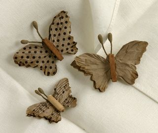 BEAUTY Craft Butterflies smaller