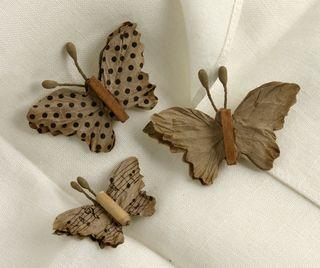 BEAUTY Craft Butterflies smaller