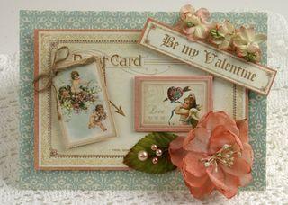 Beauty ~ Sweet Sentiments & Botanica smaller