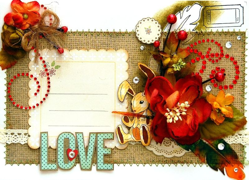 Love Mail Art(resize)