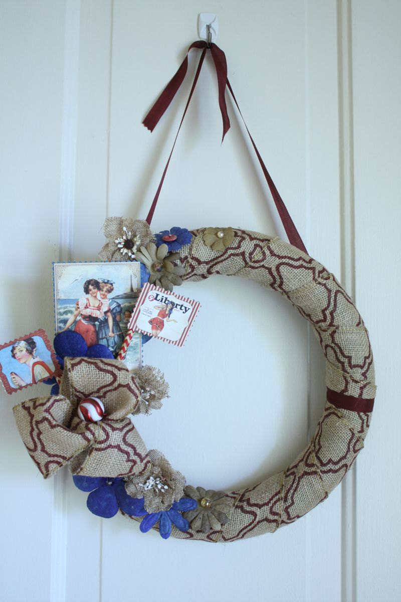 Denise_hahn_petaloo_patriotic_wreath - 08