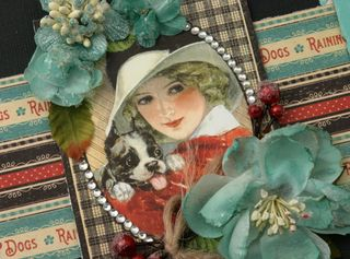 Cats and dogs card smaller