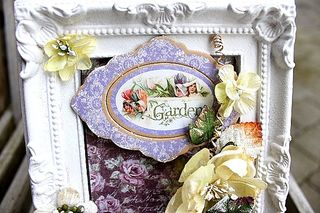 Garden frame 3