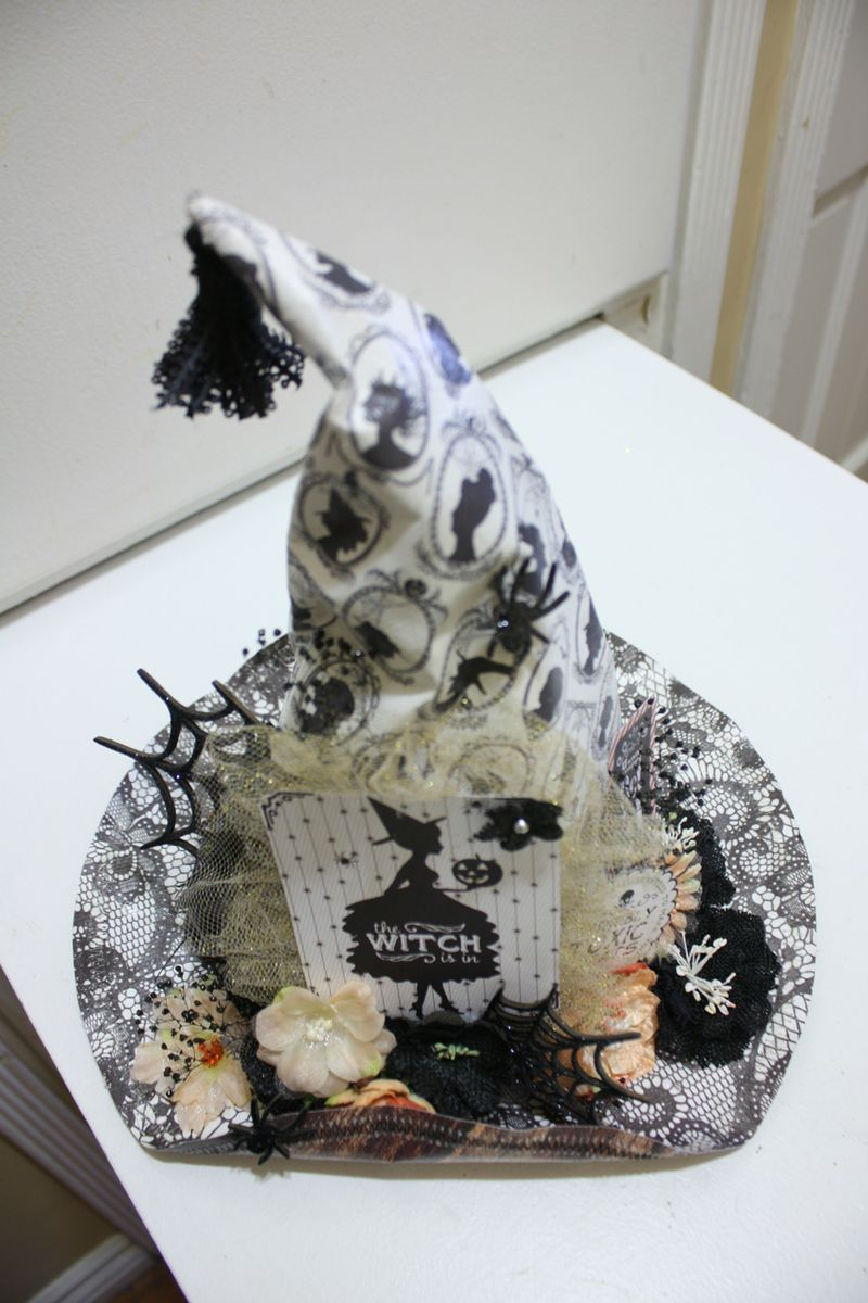 Denise_hahn_petaloo_authentique_thrilling_paper_mache_witches_hat-2