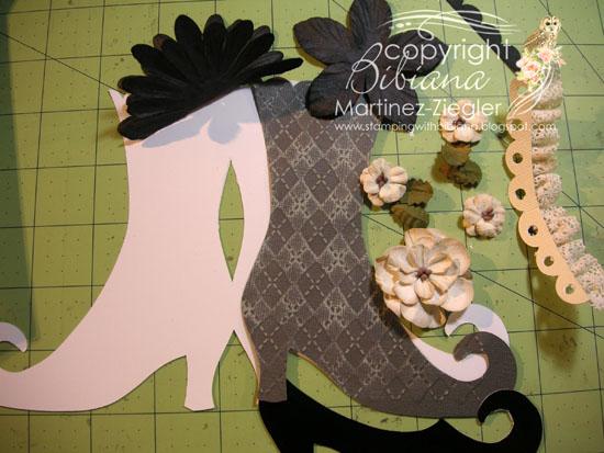 Halloween boot supplies 2