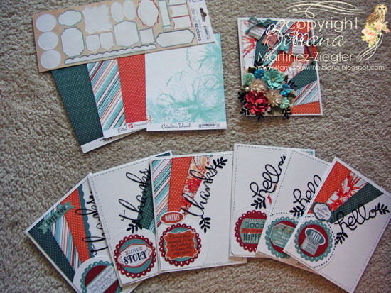 Diagonal gift mom supplies 2
