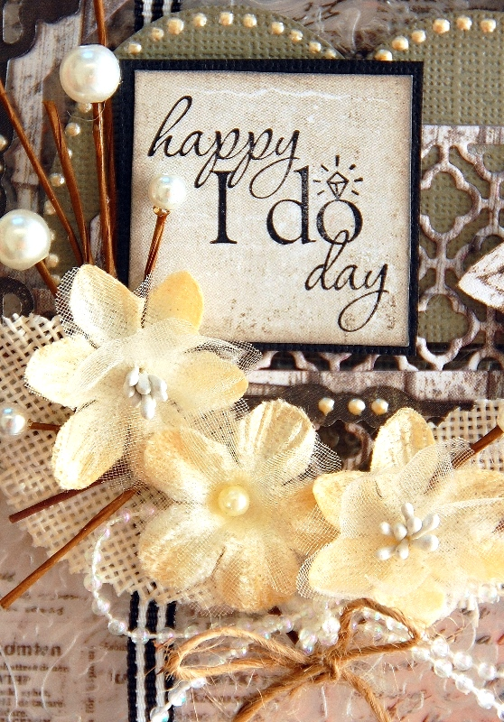 Happy I Do Day Card by Irene Tan3
