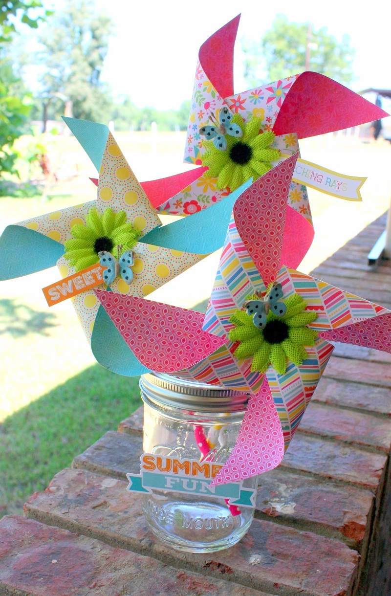 Shellye McDaniel-DIY Summer Fun Pinwheels1-1