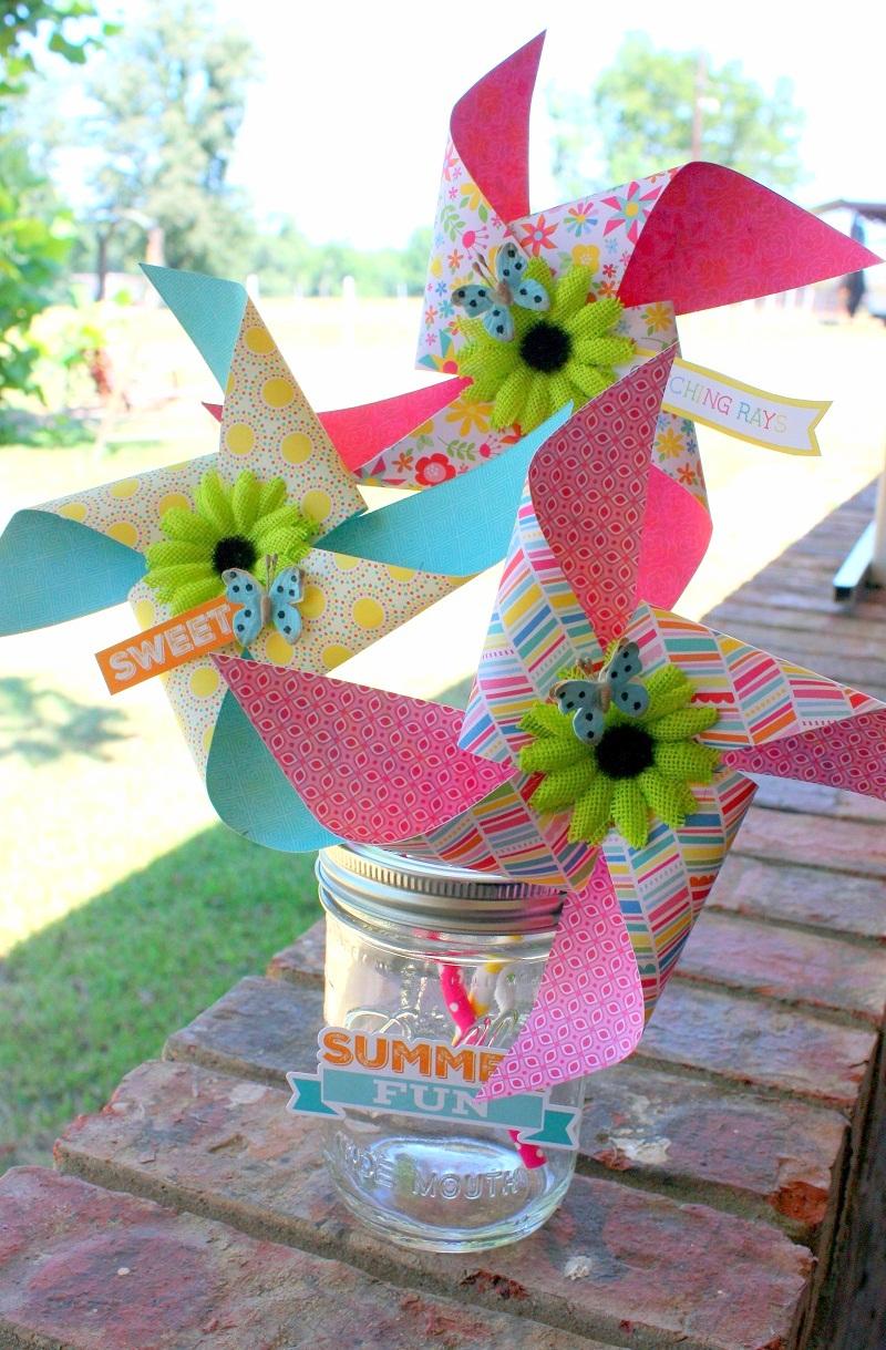 Shellye McDaniel-DIY Summer Fun Pinwheels1-1