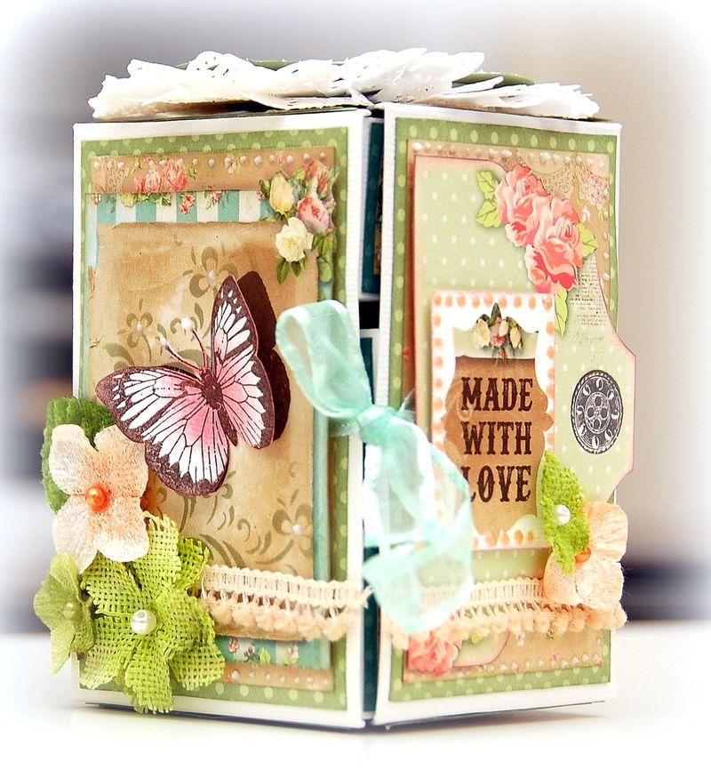 Secret Box by Irene Tan 01