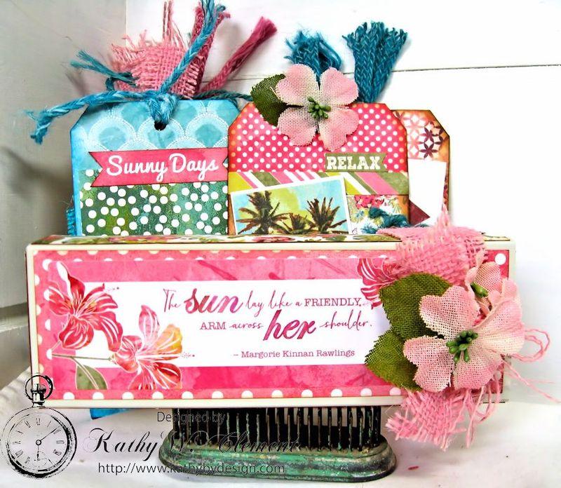 Petaloo Utopia Mother's Day Gift Ensemble 14