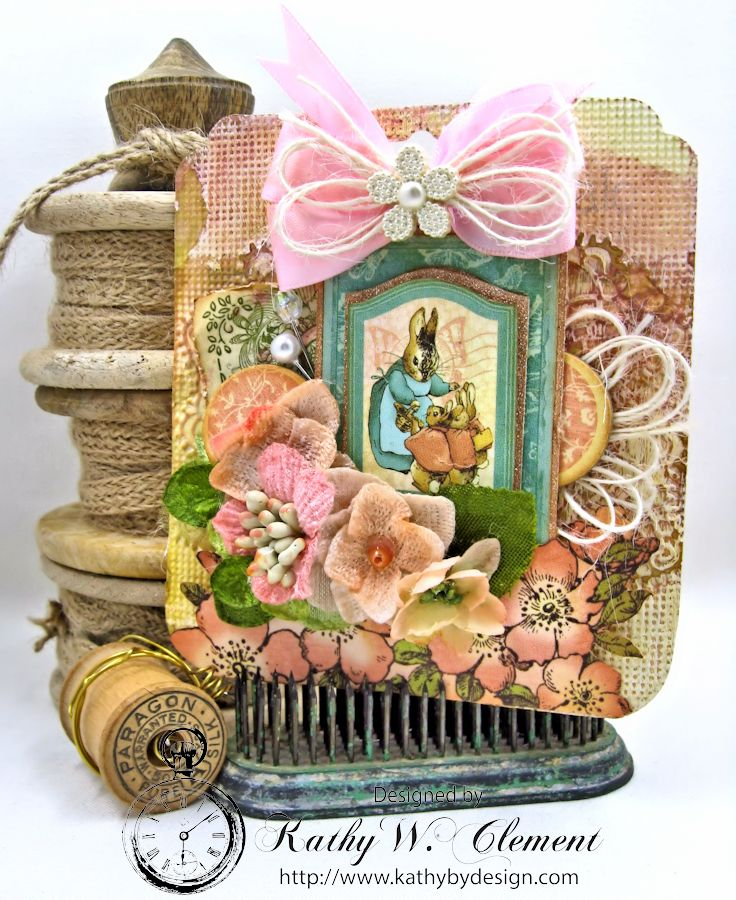 Once Upon a Springtime Mom Loves Tags 02