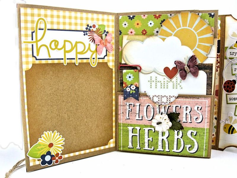 Petaloo Simple Stories Bloom and Grow Blog Hop Project 2 by Kathy Clement 04