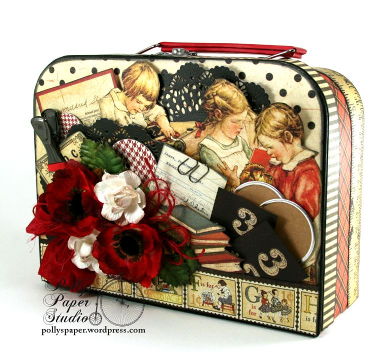 ABC Primer Lunch Pail 3