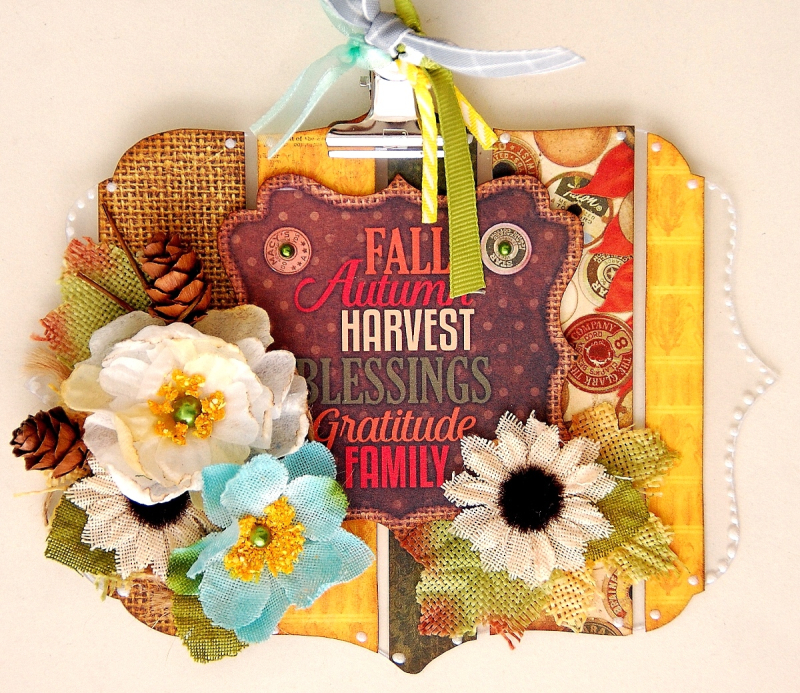 Fall Altered Clipboard by Irene Tan 01