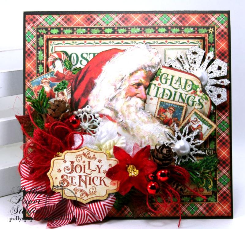 Glad_Tidings_Christmas _Greeting_Card_Polly's_Paper_Studio_Graphic_45_Petaloo_02