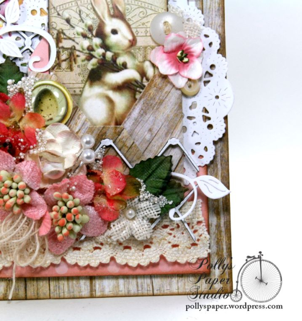Home Decor Blogs Shabby Chic: Shabby Chic Spring Decor