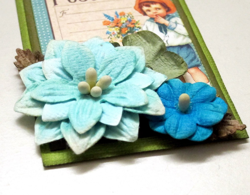 Spring Bookmarks by Irene Tan 05
