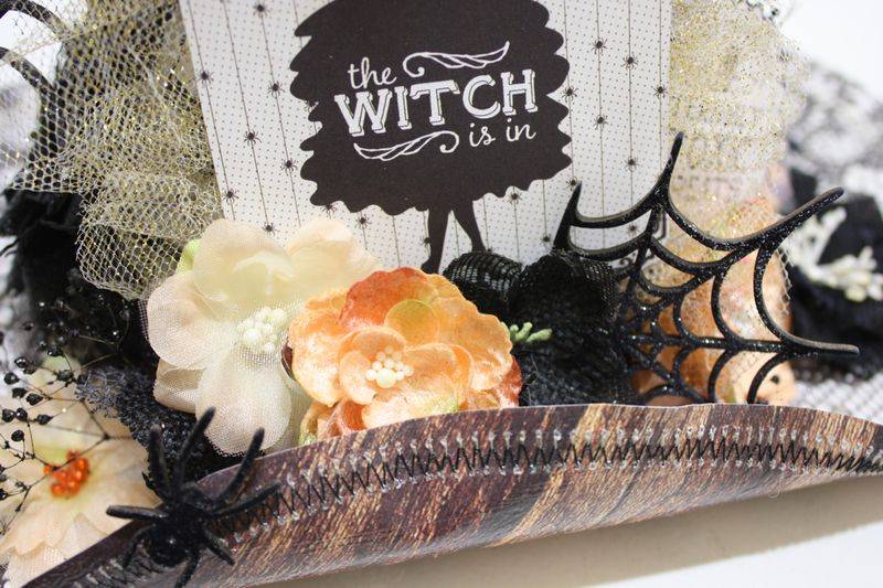 Denise_hahn_petaloo_authentique_thrilling_paper_mache_witches_hat-5