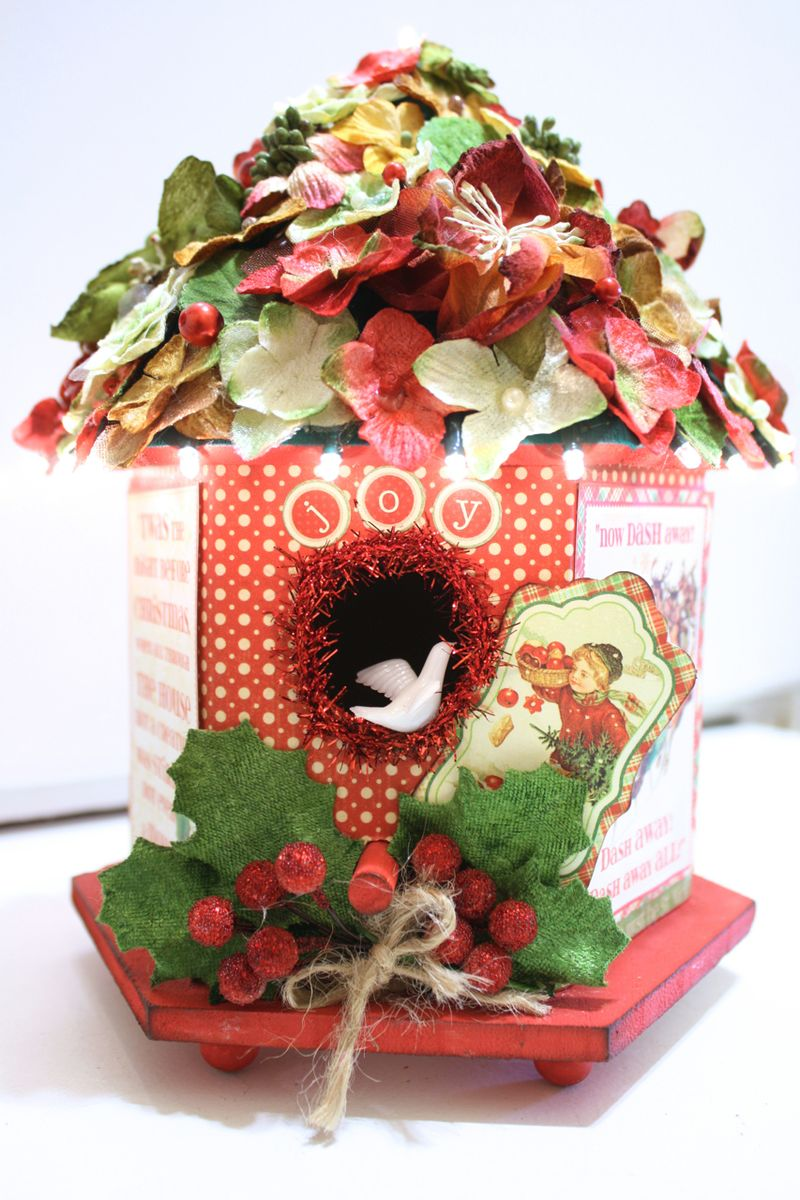 Denise_hahn_petaloo_graphic_45_christmas_birdhouse - 1