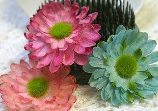 Botanica Daisy mixed color