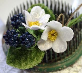 Botnica Flowering Berry Pick