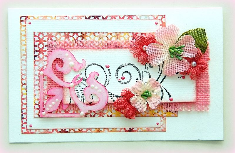 Spring Card by Irene Tan 01