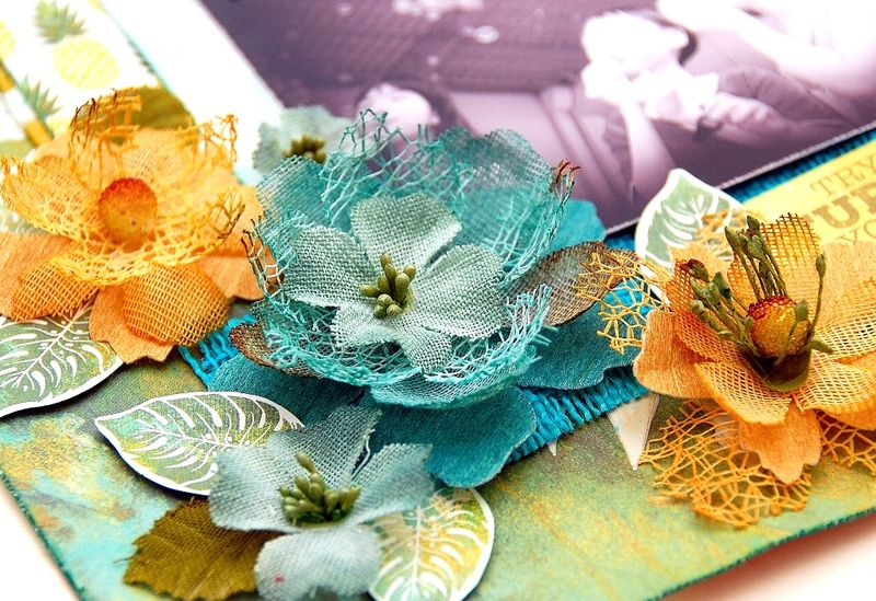 Magical Sun-Kissed Layout by Irene Tan 02