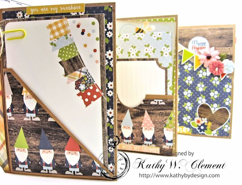 Petaloo Simple Stories Bloom and Grow Blog Hop Project 2 by Kathy Clement 08