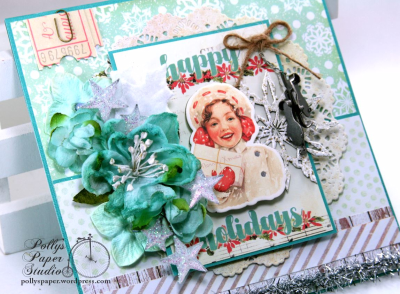 Retro_Happy_Holidays_Christmas_Greeting_Card_with_Skates_Polly's_Paper_Studio_04