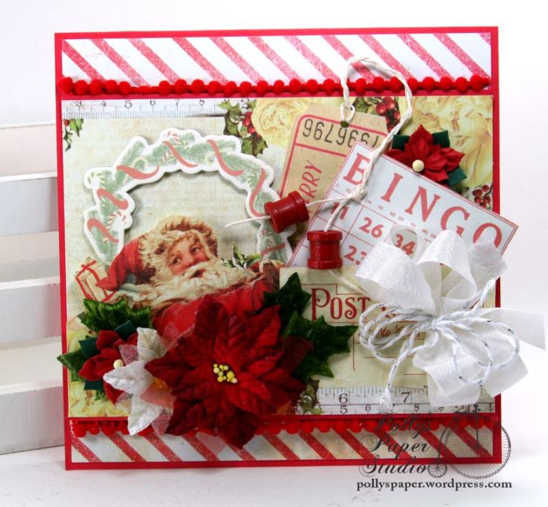 Santa_Bingo_Christmas_Greeting_Card_Polly's_Paper_Studio_02