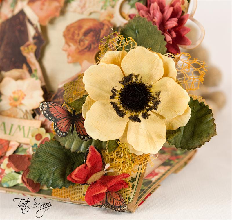 Tati, Love Tag, Petaloo Flowers, Photo 3